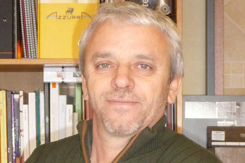 Alessandro Bilancino, titolare Edilbilancino
