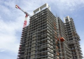 Ance: la crisi dell'edilizia continuerà nel 2017
