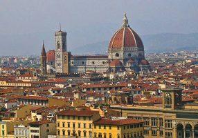 A Bologna e Firenze il maggior numero di arrivi dall'hinterland