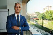 Giacinto Giambellini presidente Termo-Idraulici di Confartigianato Lombardia