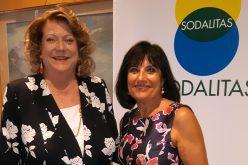 Adriana Spazzoli (Gruppo Mapei) nuova presidente di Sodalitas