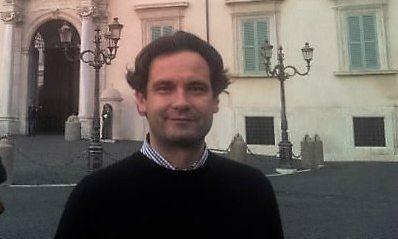 Fabrizio Plebani - Direttore Generale della Scuola Edile di Bergamo