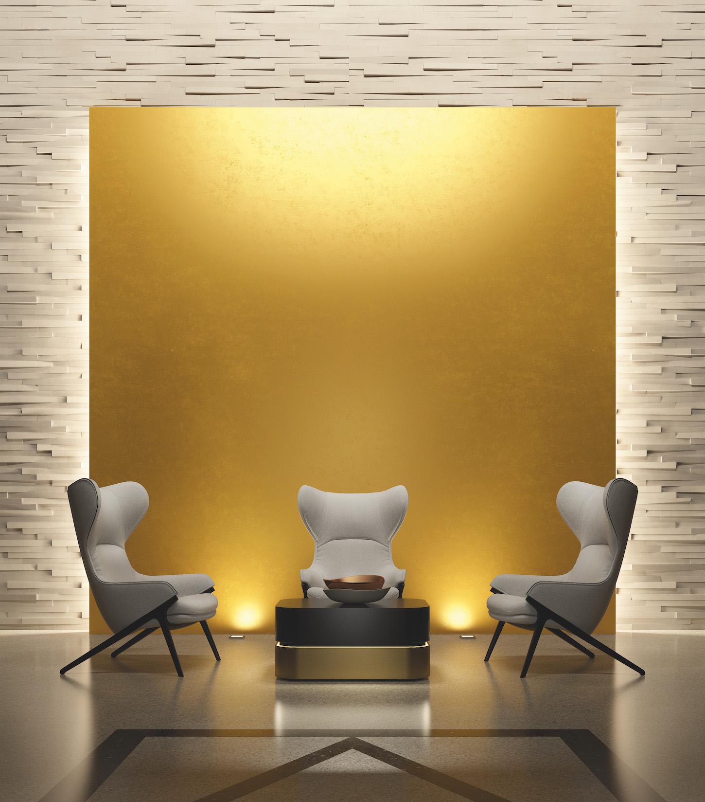 Colorificio san marco la luminosit che esalta gli spazi for Colorificio san marco