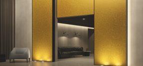 Luce e spazi secondo il Colorificio San Marco