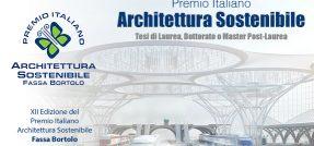 Fassa Bortolo premia l'architettura sostenibile