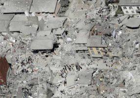Prevenzione rischio sismico, piano dell'Ance