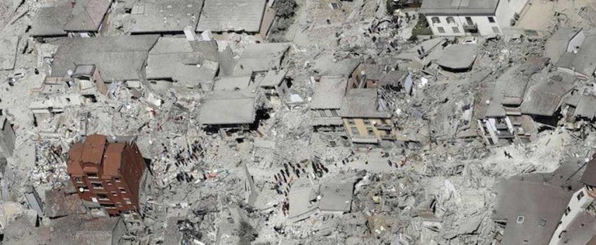 Prevenzione rischio sismico - Ance