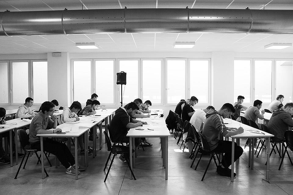 Scuola Edile Bergamo