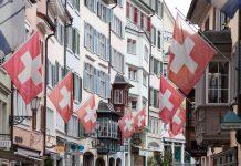 Centro di Zurigo
