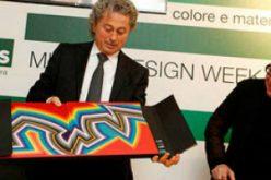 Libeskind per Oikos nominati per il Compasso d'Oro