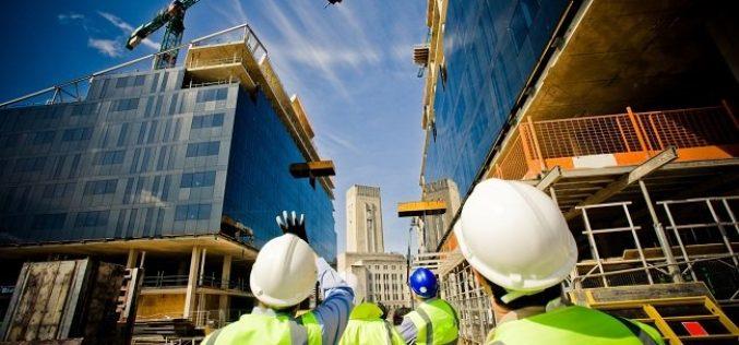 Eurostat: produzione edilizia in Europa giù del 2,3%