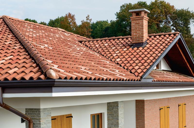 28 modi di dire tetto soluzioni e accessori per una for Tettoia inclinata del tetto