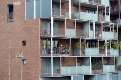 Bankitalia: vendite di case in rialzo, prezzi fermi