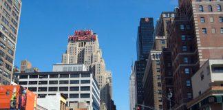 Quartiere del Queens, a New York