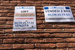Istat, mercato immobiliare: compravendite su dell'1,8%