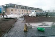 L'energia green di Laterlite per l'edilizia sanitaria
