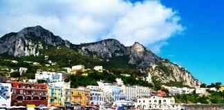 L'isola di Capri