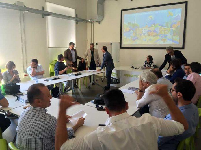 L'incubatore clean techdi Trentino Sviluppodi Rovereto
