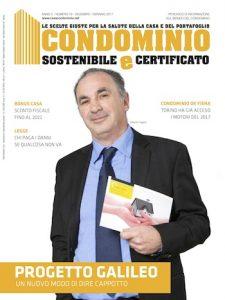COVER CONDO GENNAIO