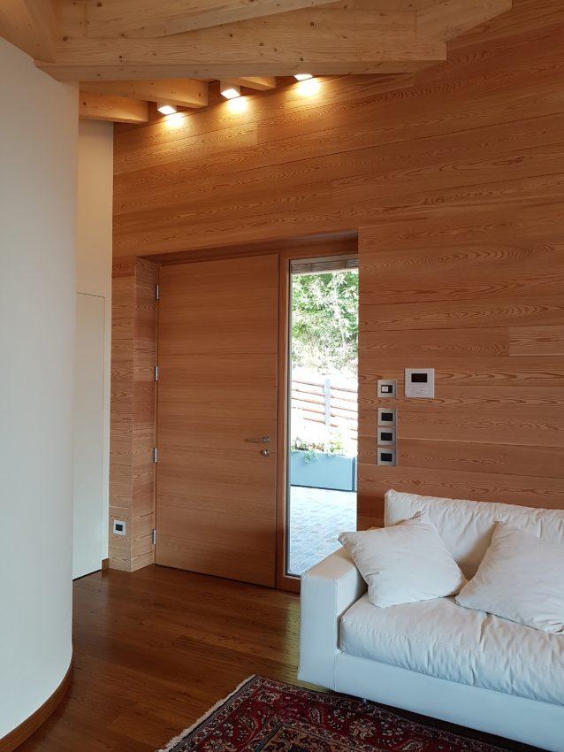 Alpilegno Serramenti - Clima 72 (indoor)
