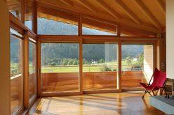 Alpilegno serramenti per il risparmio energetico