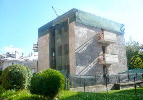 La casa resiliente BigMat più forte dei terremoti