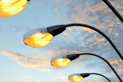 Illuminazione pubblica: alti costi, cittadini insicuri