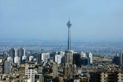 Frontiera in Iran per le costruzioni