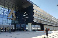 A come Adigeo, apre il nuovo shopping centre di Verona