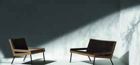 Salone del Mobile: Allaperto, la nuova collezione Ethimo