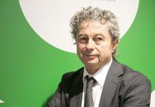 Claudio Balestri, presidente Oikos