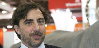 Paolo Cerù, Gruppo Poron