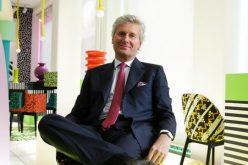 Salone del Mobile: Claudio Luti (Kartell) di nuovo presidente