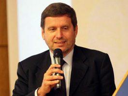 Federico Testa, presidente Enea