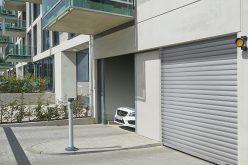 La soluzione salvaspazio Hörmann per garage collettivi