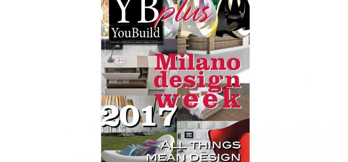 Ecco YouBuild Plus, la guida per la Milano Design Week