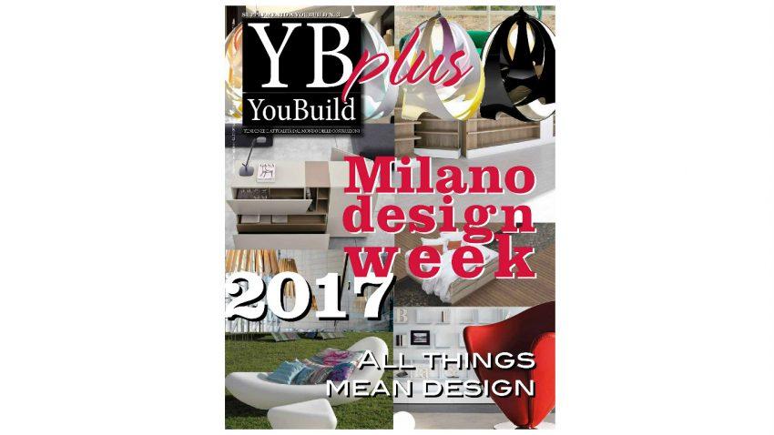YouBuild Plus, la guida per la Milano Design Week - Salone del Mobile + Fuorisalone