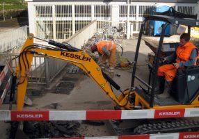 In Svizzera è boom per l'edilizia: +9%