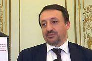 Sebastiano Cerullo nuovo direttore generale di FederlegnoArredo