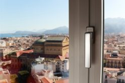 Finestre Internorm nell'edificio più alto di Palermo