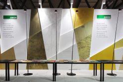 Oikos porta il colore a Made Expo