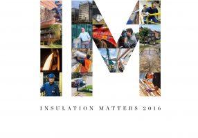 Knauf Insulation raccoglie e vince le sfide della sostenibilità