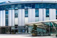 Laterlite per il centro commerciale iLife