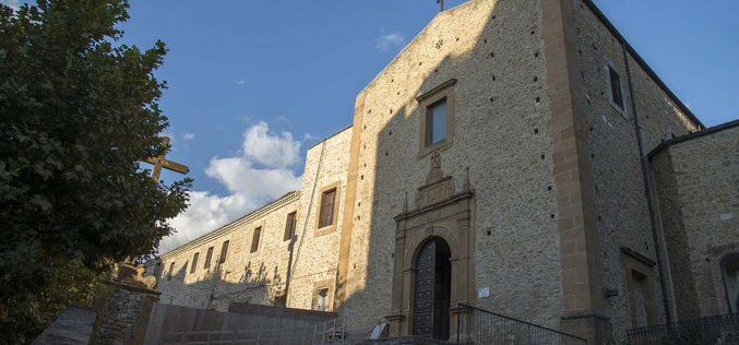L'argilla espansa Leca Laterlite per il restauro dell'ex convento