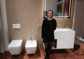 Milano Design Week, Villeroy&Boch presenta Finion