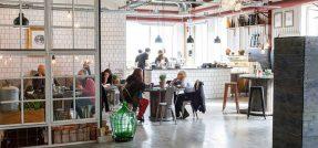 In Svezia un centro commerciale del riciclo