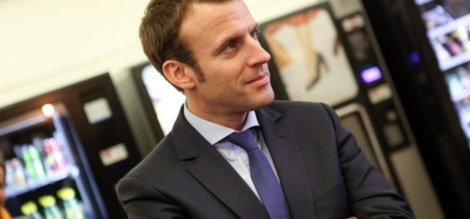 La vittoria di Macron e la sostenibilità ambientale