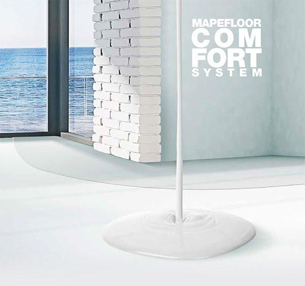 Mapei - MapeFloor