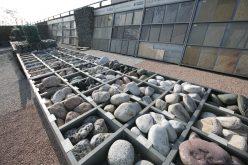 Granulati Zandobbio: il giardino del futuro? Ha l'età della pietra