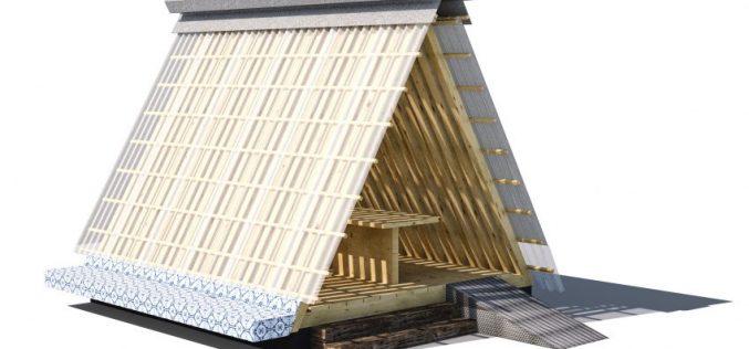 Equilatera, un progetto di sperimentazione architettonica